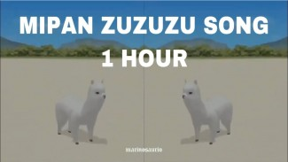 Mipan Zuzuzu.