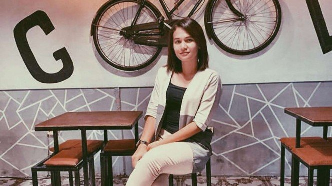 VIVA Militer: Sertu Christina Tiara Tarumaselly