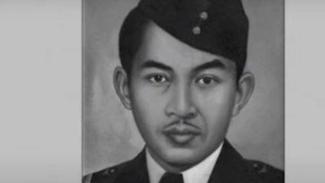 VIVA Militer: Marsma TNI (Anumerta) R. Iswahyudi