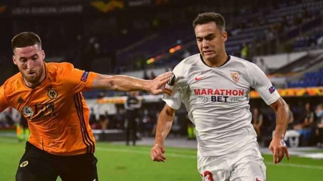 Wolvershampton vs Sevilla