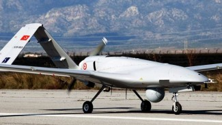 VIVA Militer: Drone militer Turki