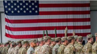 VIVA Militer: Prajurit Amerika Serikat