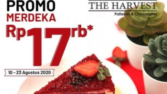 Promo 17 Agustus