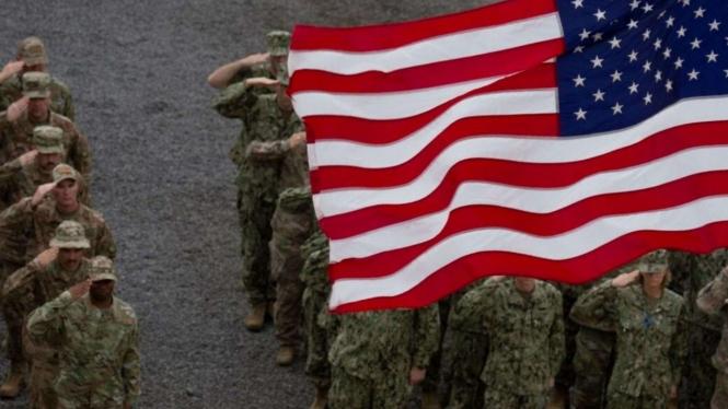 VIVA Militer: Prajurit Amerika