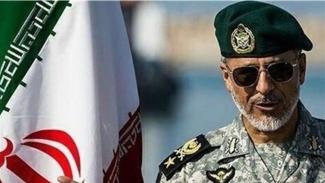 VIVA Militer : Wakil Komandan Angkatan Darat Iran Habibollah Sayyari