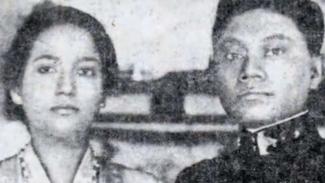 VIVA Militer: Jenderal TNI Oerip Soemoharjo.