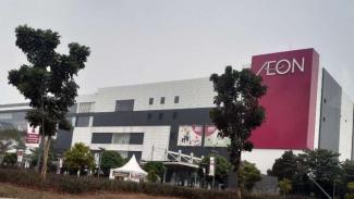 AEON Mall Buka Lagi Hari Ini Setelah Ditutup karena Penularan Corona
