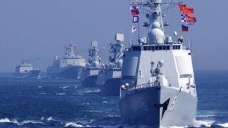VIVA Militer: Armada Angkatan Laut China (PLAN)