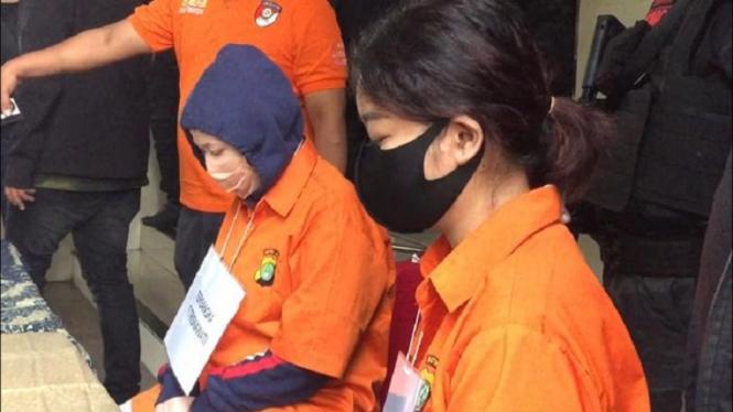 Tersangka pembunuhan bos roti asal Taiwan