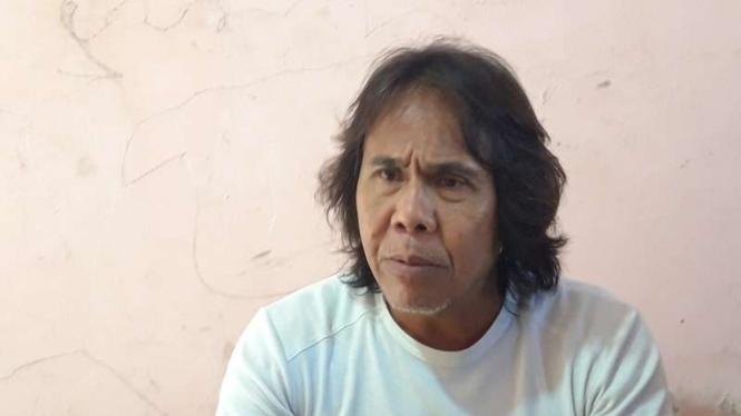 Sugeng Kusharyanto, ayah Staf KPU Yahukimo, Henry Jovinsky, meminta agar pihak berwenang mengungkap kasus pembunuhan anaknya.