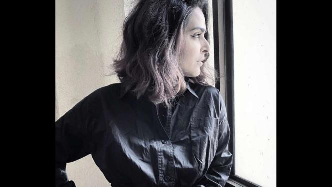 Aktris India, Madhurima Tuli. (Foto: Instagram @madhurimatuli)