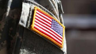 VIVA Militer: Baju Tentara Amerika