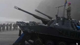 VIVA Militer : Dankormar Mayjen TNI Suhartono