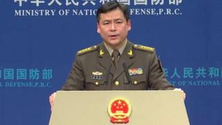 VIVA Militer : Juru bicara Komando Teater Timur, Kolonel Senior Zhang Chunhui