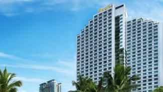 Hotel Shangri-la Jakarta Tutup Sementara Restoran B.A.T.S