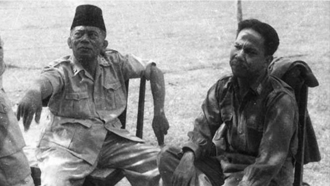 VIVA Militer: Jenderal TNI Oerip Soemohardjo