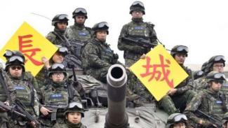 VIVA Militer: Pasukan Angkatan Bersenjata Taiwan (ROC Armed Forces)