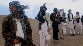 VIVA Militer: Kelompok milisi Taliban Afghanistan
