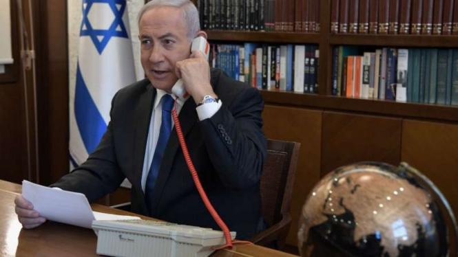 VIVA Militer: PM Israel.