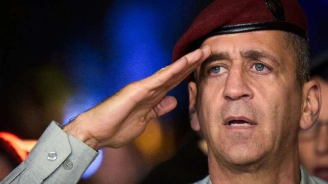 VIVA Militer: Panglima Pasukan Pertahanan Israel (IDF), Letjen Aviv Kochavi
