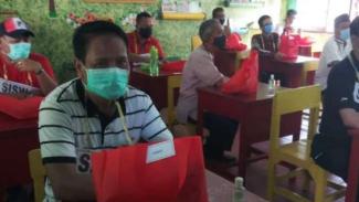 Simulasi sekolah tatap muka di Serang mulai 18 Agustus 2020