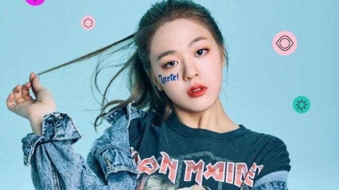 Songyee Hengkang dari Girl Group Woo!Ah!