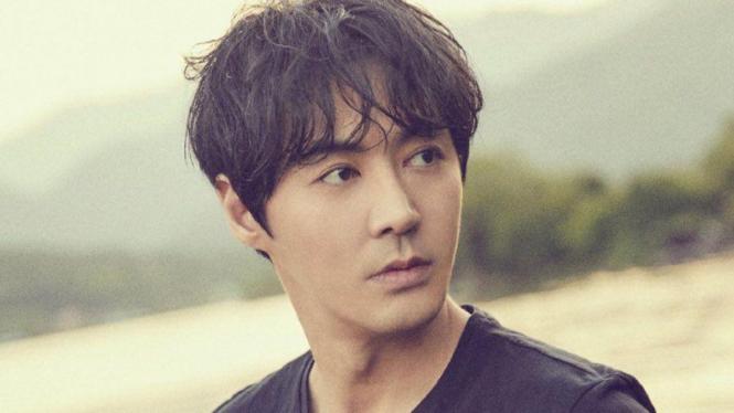 Jun Jin Shinhwa.