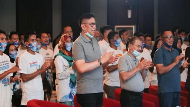 Niniak Mamak Dukung Mulyadi-Ali Tak Gandeng PDIP di Pilkada Sumbar