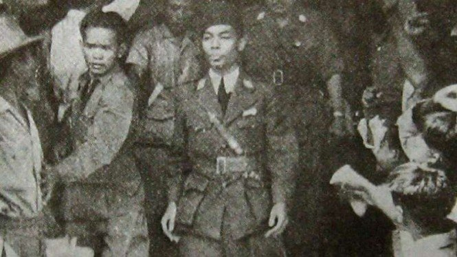 VIVA Militer: Panglima Besar Jenderal Soedirman di Jakarta pada 1946