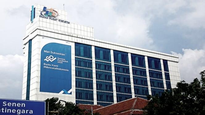 Gedung BPS / Badan Pusat Statistik