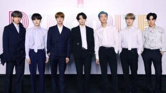 5 Pengakuan Anggota BTS yang Memilukan, Siap-siap Tisu Sebelum Baca