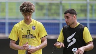Pemain Muda Brasil Tak Bisa Langsung Main di Liga 1