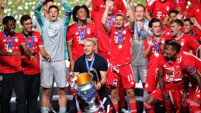 Nasib Miris Bayern, Ditinggal Pelatih Ajaib Usai T