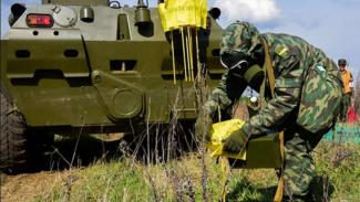 Rusia Gelar Lomba Militer Paling Mengerikan di Dunia, Pakai Nuklir