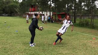 Sosok Perempuan di Balik Invasi Pemain Muda Brasil ke Liga 1