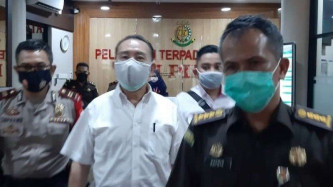 Tim Direktorat Penyidikan Jaksa Agung Muda Pidana Khusus telah memeriksa Djoko Soegiarto Tjandra sebagai saksi untuk tersangka jaksa Pinangki Sirna Malasari pada Rabu, 26 Agustus 2020.