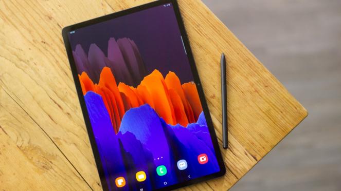 Samsung Galaxy Tab 7 Plus