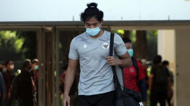 Pemain Bhayangkara FC, Serdy Ephy Fano