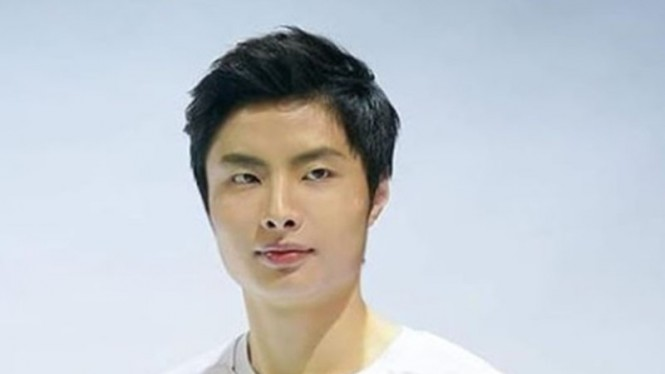 VIVA Bulutangkis: Tunggal putra China, Shi Yuqi.
