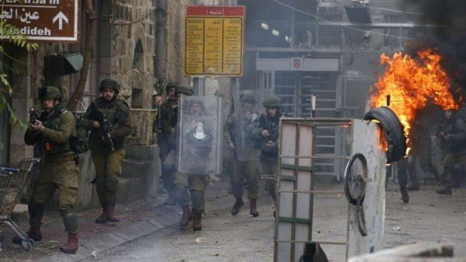 VIVA Militer: Pasukan Pertahanan Israel