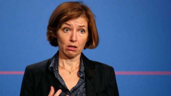 VIVA Militer: Menteri Pertahanan Prancis, Florence Parly