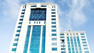 Gedung Kemenkeu / Kementerian Keuangan RI