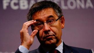 Eks Presiden Bacelona, Josep Maria Bartomeu