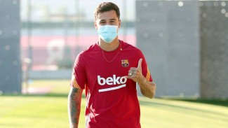 Pemain Barcelona, Philippe Coutinho