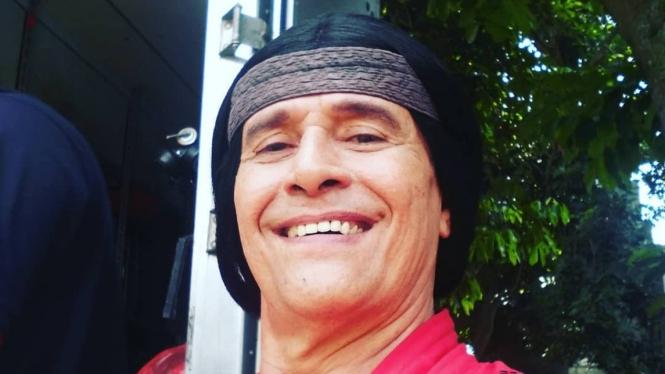 Barry Prima