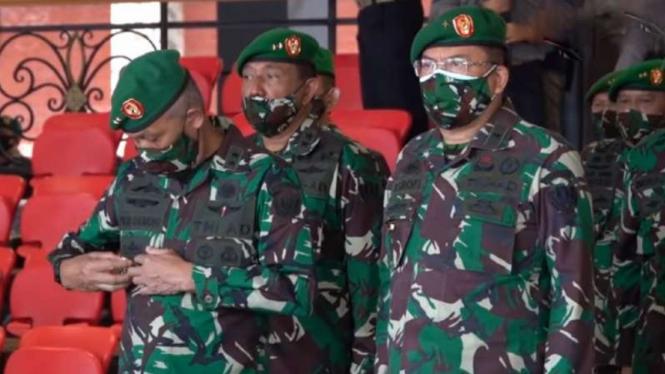 VIVA Militer: Mayjen Asrofi Sueb Surachman