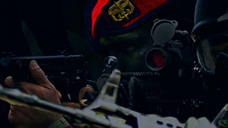 VIVA Militer: Kopassus
