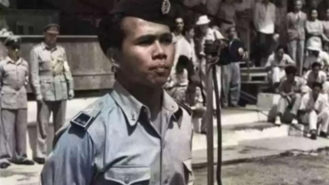 VIVA Militer: Brigadir Jenderal TNI Ignatius Slamet Rijadi