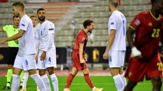 Kualifikasi Piala Eropa 2020: Negara Haaland Keok, Islandia ke Final