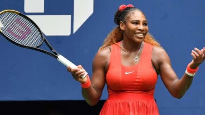 Petenis asal Amerika Serikat, Serena Williams